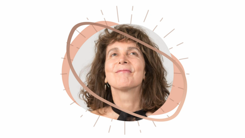 SILVIA DOCAMPO: Mi espalda