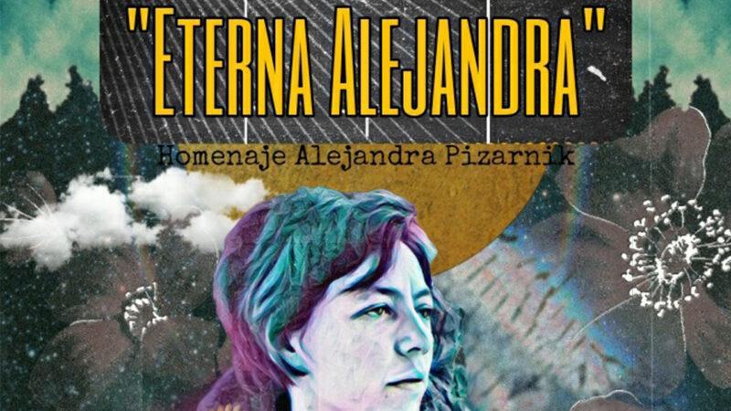 Eterna Alejandra