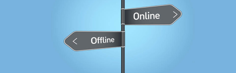 Combining Your Online and Offline Marketing
