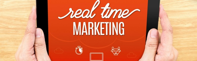3 Tips for Real-Time Marketing Success