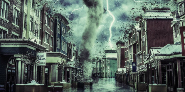 3 Marketing Lessons Learned from Doomsday Preppers