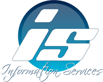 Information Services Department Logo
