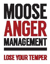 Lose your temper.