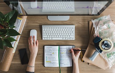 How to Stay on Track When You're Overwhelmed (from ASAP) We all know what it feels like to be overwhelmed. As an administrative professional, you probably have a never-ending to-do […]