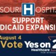 Support Medicaid Expansion on August 4th. Read more about this topic by clicking here.