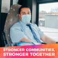 Stronger Together. COVID-19 Vaccine Information   Choice is a powerful thing. We recognize the tremendous impact COVID-19 has had on our communities. You have the choice to help our society […]