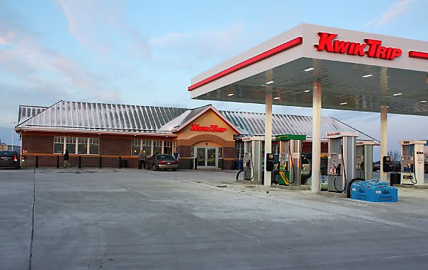 More Kwik Trip stores coming to region