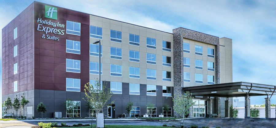 New Hermantown Hotel Opens in Time for Marathon Weekend