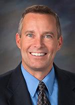 Gustafson Named Volunteer of the Year