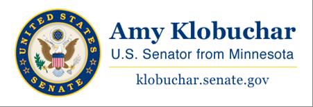Senator Klobuchar to Hold Northeast Minnesota Infrastructure Summit