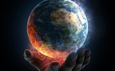A Warning?? The World Will Know By September 2020! By: Lyn Melvin