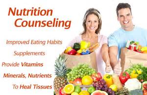 nutrition counseling