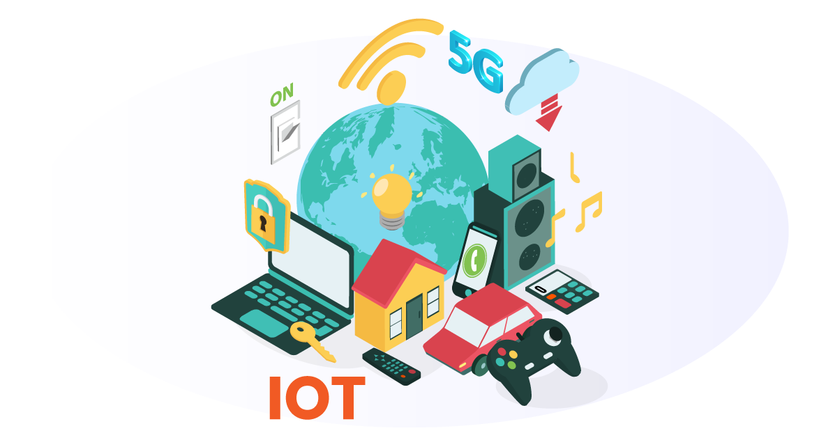IOT and 5G