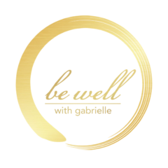 Be Well With Gabrielle