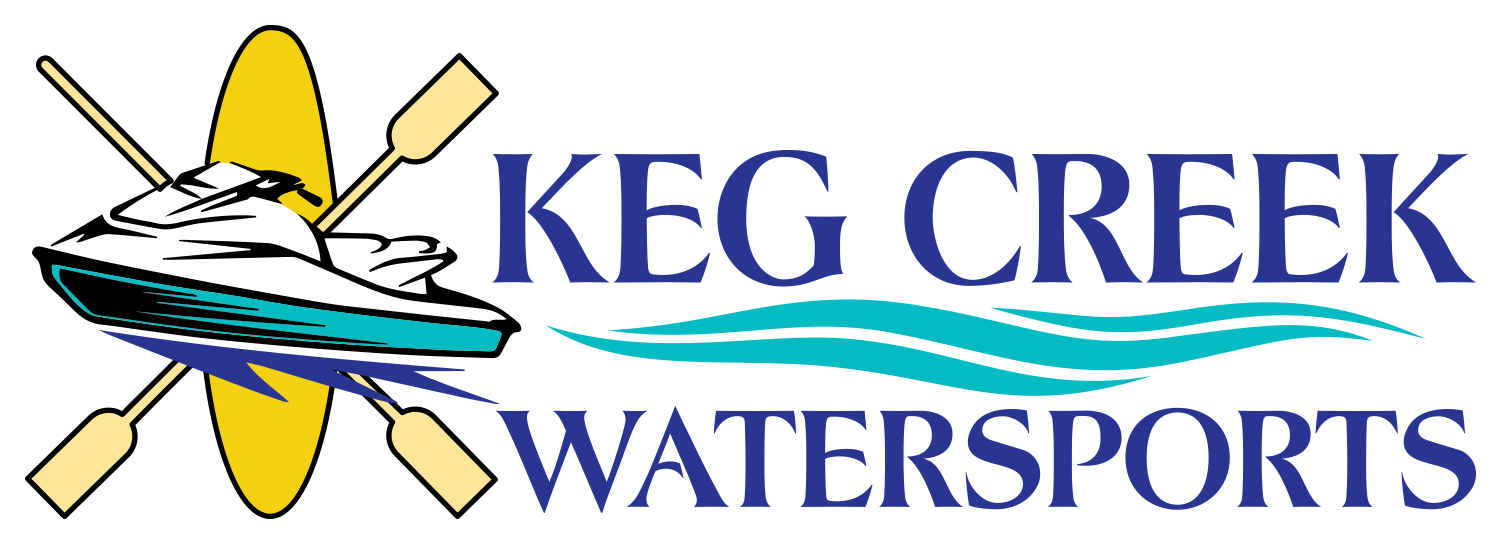 Keg Creek Water Sports