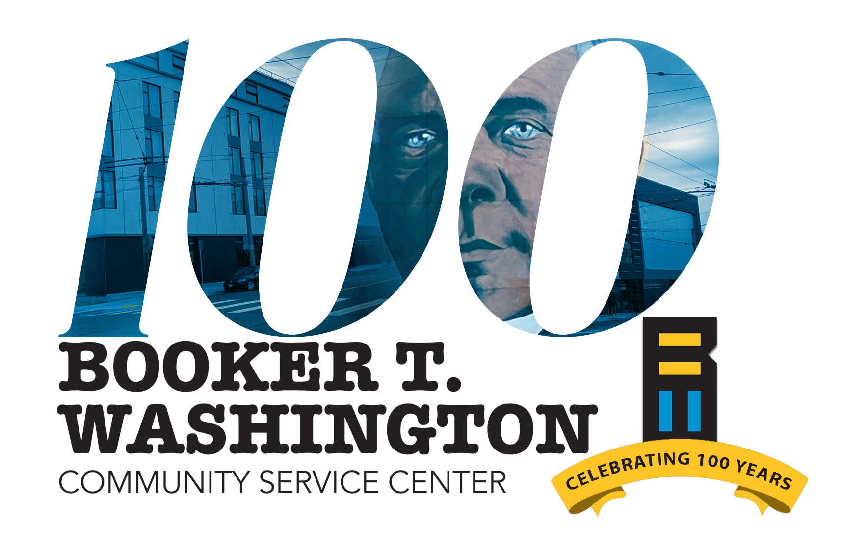 Booker T. Washington Community Service Center
