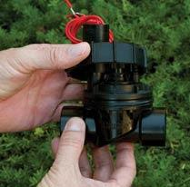 portland irrigation turn off