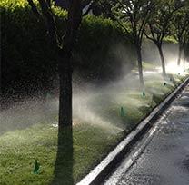 portland irrigation & landscape