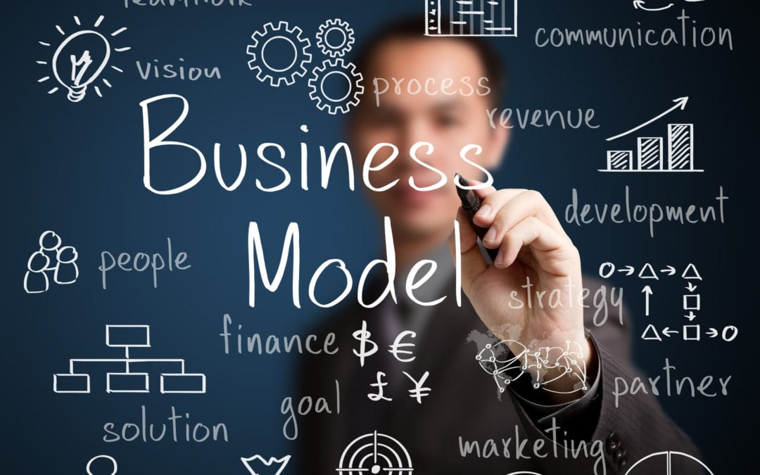 How to Create Business Success in 4 Easy Steps