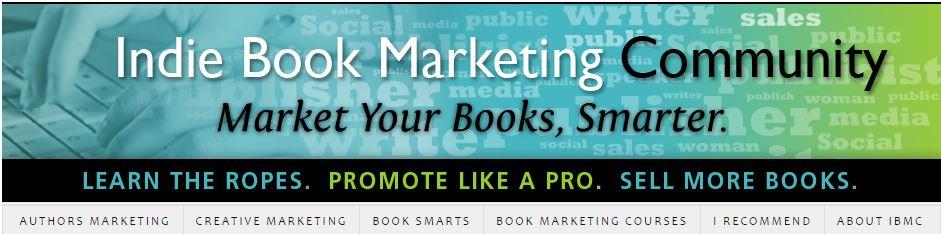 Indie Book Marketing