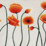 """Multiple Golden Poppies"""