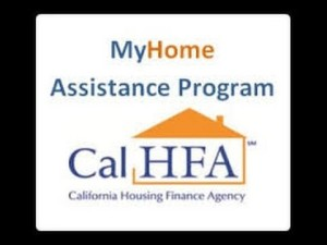 Down Payment Assistance Program