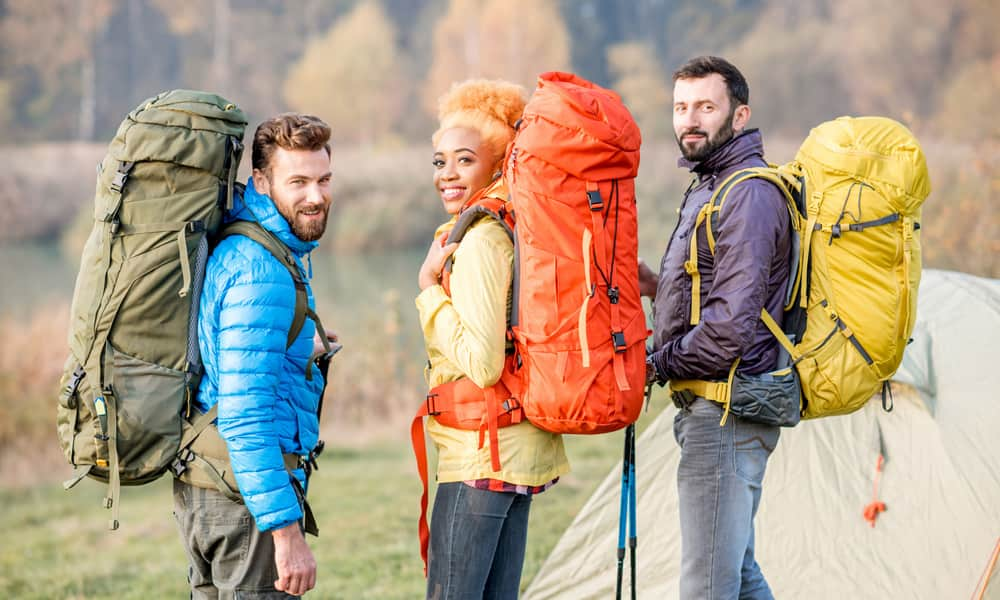 The Best Bug-out bag