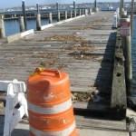 Workshop on the Proposed 240″ Pier at Fort Adams