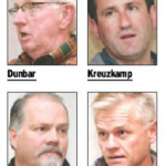 ALN public forum – Newport Daily News article Oct. 31, page 1