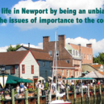 November 14th @ 6pm Free Public Forum – City of Newport Commissions