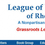 """The League of Women Voters says """"Charter proposals should go to Newport voters""""!"""