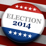 "Newport – ""Learn about the ballot issues and hear from the Candidates."""