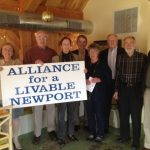 Please join us for The Alliance for a Livable Newport 2017 Annual meeting