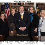 Replacement for Resigning City Councilor John Florez