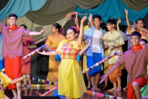 Filipino Themed Experience