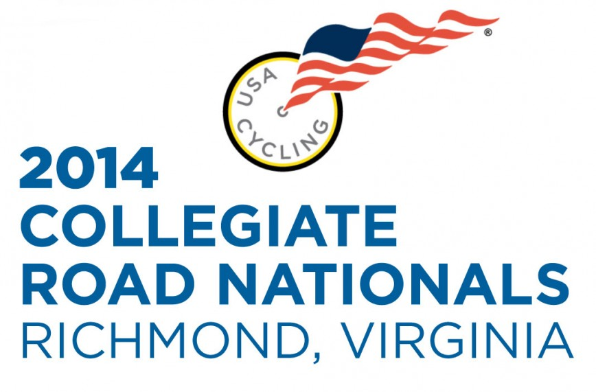 Groovin' Gourmets Partners with 2014 Collegiate Nationals Cycling Championships
