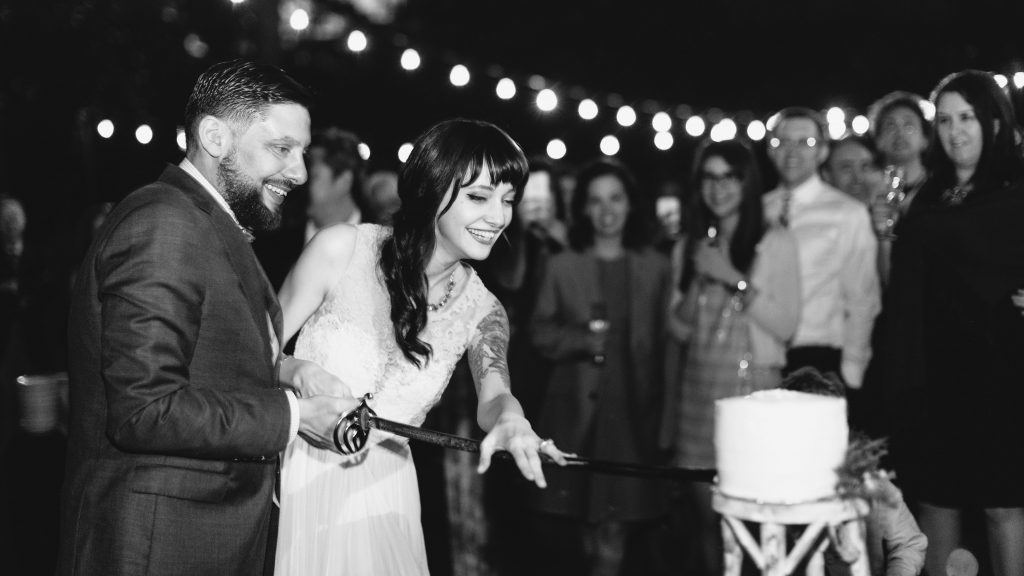 The Fasulo Wedding