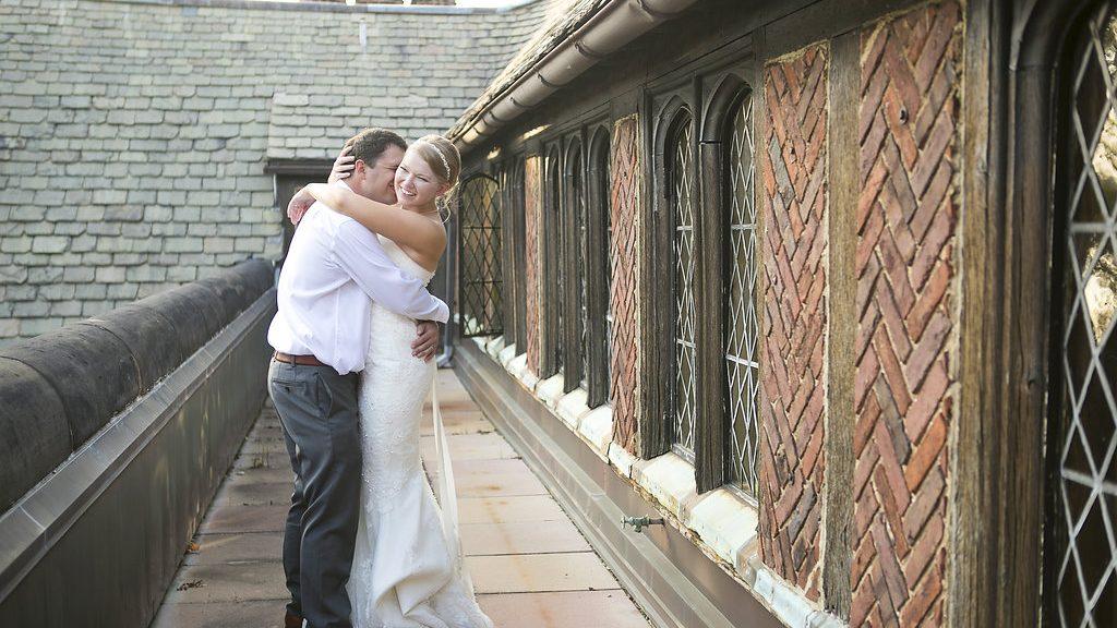 Sam and Daniel Wedding