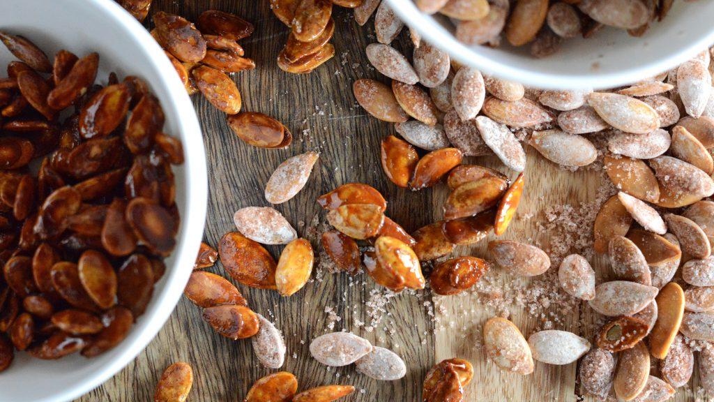 10 Delicious Ways to Roast Pumpkin Seeds