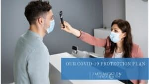 covid-19 protection plan