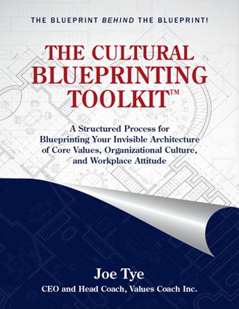 Cultural Blueprinting