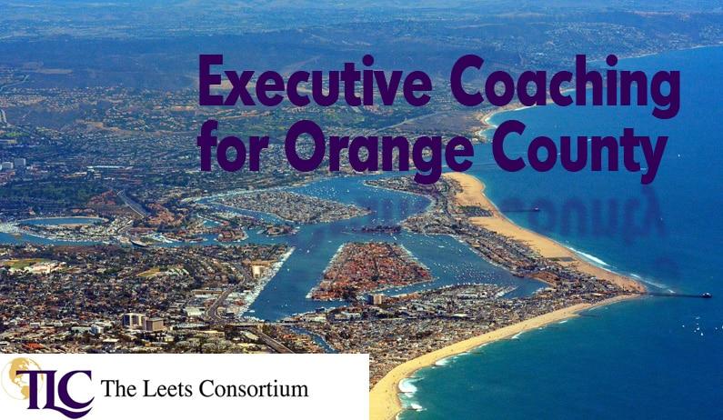 Executive Coaching Orange County