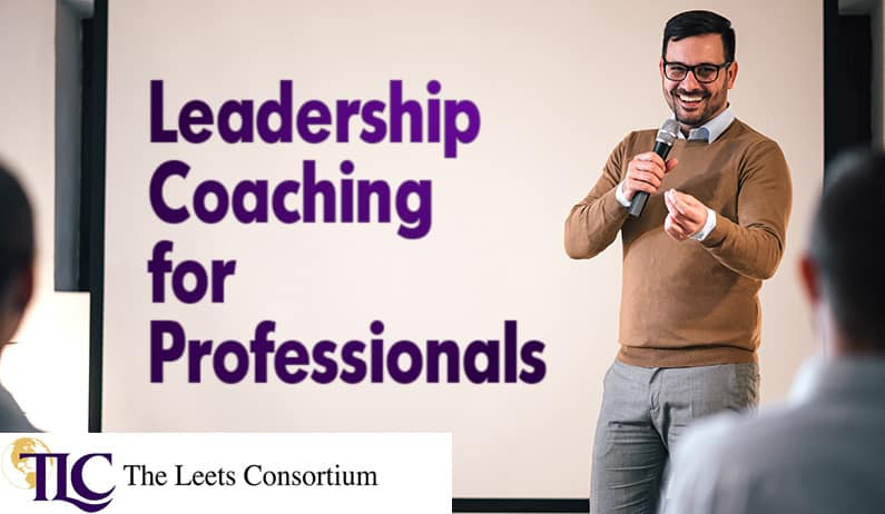 Leadership Coaching Services for Professionals