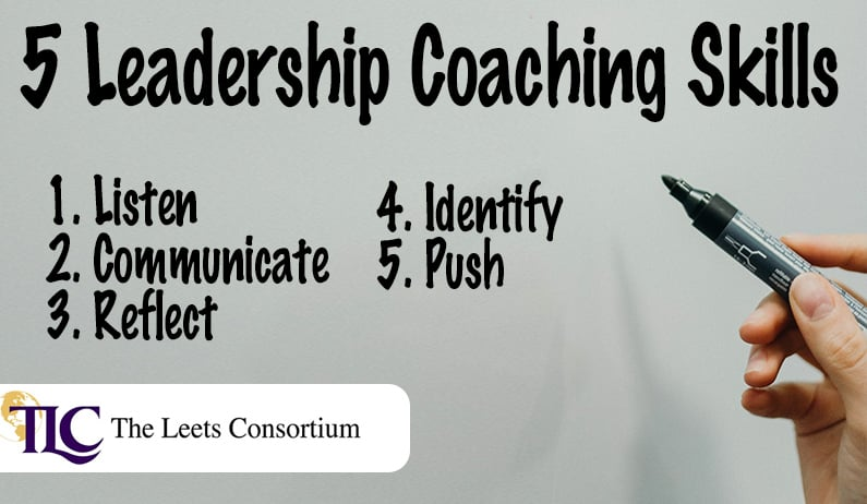 the leadership coaching skills for executives that are top priority