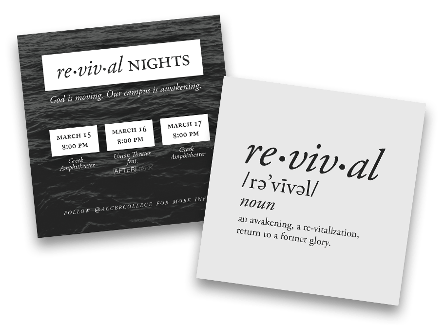 Revival Nights 2