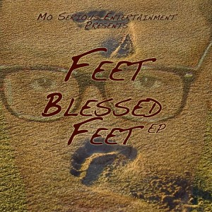 Blessed Feet EP