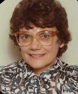 Mary Mann. PhD