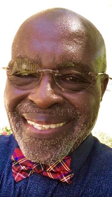 Rev. Louis Chase