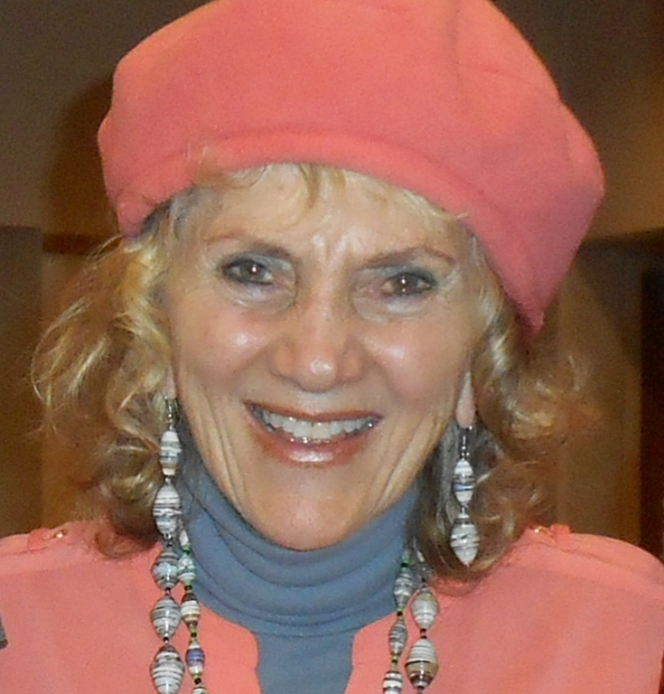 Ruth Broyde Sharom
