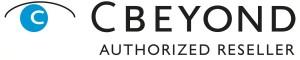 CBeyond Authorized Reseller Logo